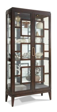 25+ best Curio cabinets ideas on Pinterest