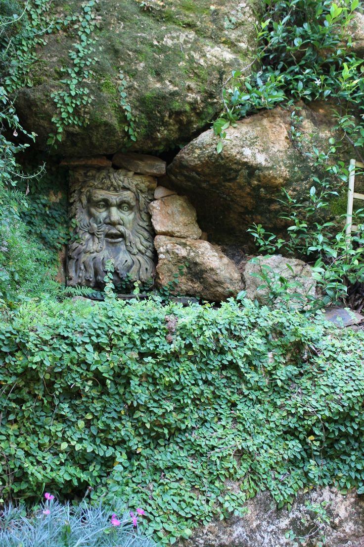 25 Best Ideas About Enchanted Garden On Pinterest Woodland