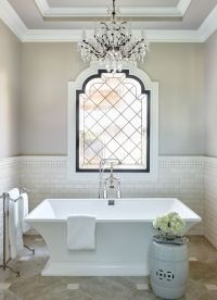 25+ best ideas about Bathroom Chandelier on Pinterest ...