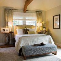 HEADBOARD AGAINST WINDOW | Home Decor | Pinterest ...