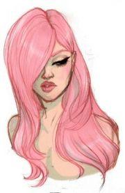pin cam schafer pink