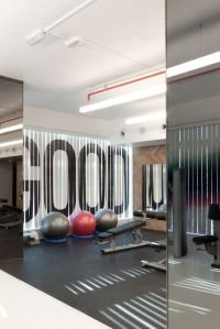 25+ best Gym Interior ideas on Pinterest | Gym design ...