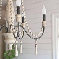 25+ best ideas about Farmhouse chandelier on Pinterest ...