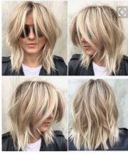 """haircut of 2017 """" shag"""""""