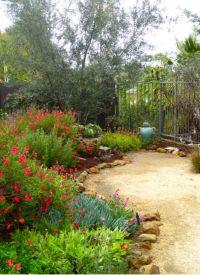 Decomposed granite is Ideal for cactus gardens, pathways ...