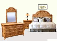1000+ ideas about Wicker Dresser on Pinterest | Calm ...