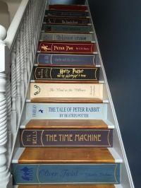 Best 25+ Book staircase ideas on Pinterest