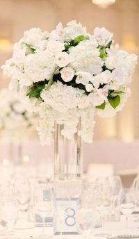 17 Best ideas about White Wedding Flowers 2017 on ...