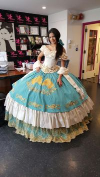 The 25+ best Mexican quinceanera dresses ideas on ...