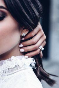 25+ Best Ideas about Pandora Earrings on Pinterest ...