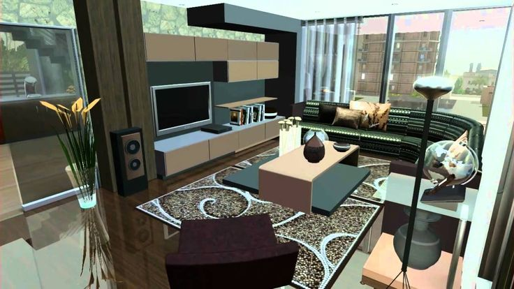 SIMS 3 House Design VR 3 HILLWOOD THE GOOD EARTH Pinterest