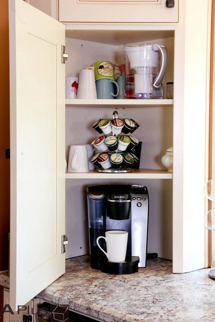 27 best images about Coffee station on Pinterest