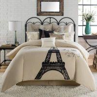 Anthology Paris Comforter Set