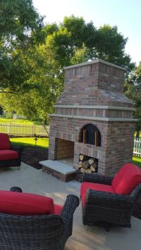 1000+ ideas about Pizza Oven Fireplace on Pinterest ...