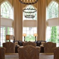 25+ best ideas about Tall Curtains on Pinterest | Tall ...