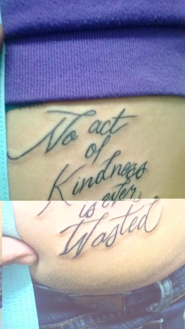 1000 ideas small love tattoos