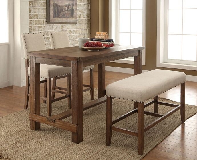 Best 20+ Counter Height Dining Table Ideas On Pinterest