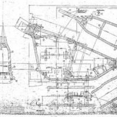 Xs650 Chopper Wiring Diagram Duraspark Ford Images Of Bobber Blueprints   Harley Davidson Panhead Wishbone Frame Blueprint 24 X 36 ...