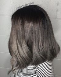 Best 25+ Grey Brown Hair ideas on Pinterest | Ash hair ...