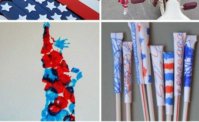 377 Best Images About 4th Of July Art On Pinterest