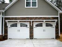 Best 25+ Double garage door ideas on Pinterest | Garage ...