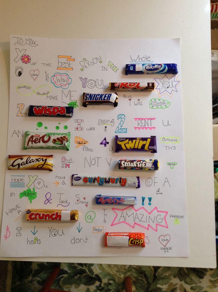Chocolate bar names in sentences  Lol  Pinterest  Sentences Bar and Chocolate
