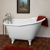 25+ best ideas about Soaking Tubs on Pinterest | Small ...