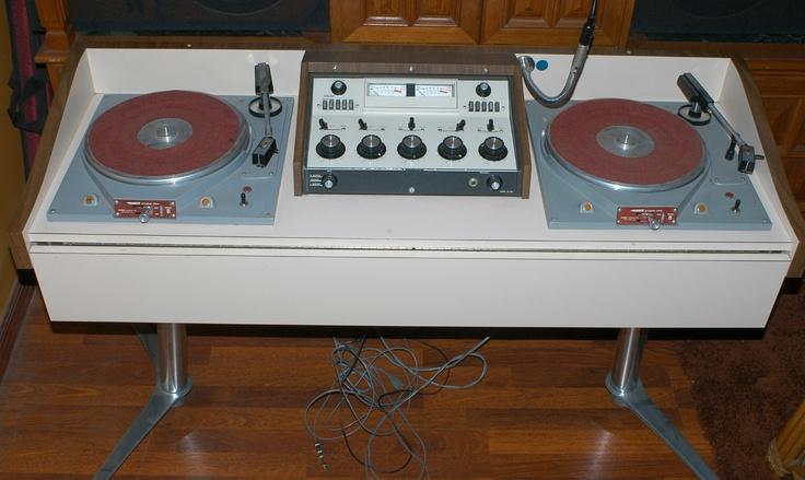 Vintage DJ  Retro Cool  Pinterest  Vintage Ask me and