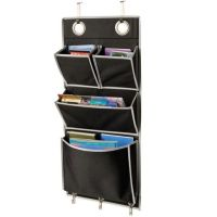 hanging mail sorter | Over the Door Organizer,hanging ...