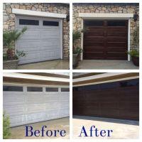 1000+ ideas about Garage Door Update on Pinterest | Garage ...