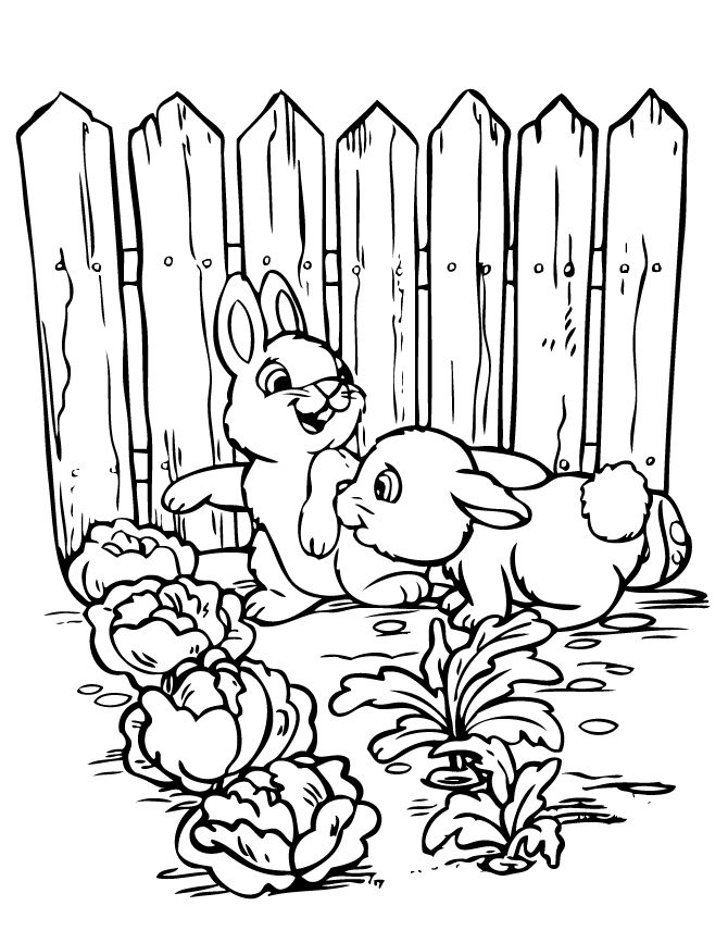 [fancy_header3]Like this cute coloring book page? Check