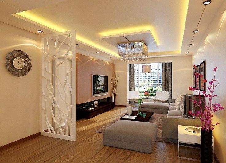 1000 ideas about Gypsum Ceiling on Pinterest  Modern ceiling Modern ceiling design and False