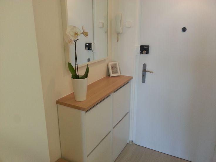kitchen buffet storage cabinet long island ikea bissa hack - anteroom | gardrób 2. pinterest ...
