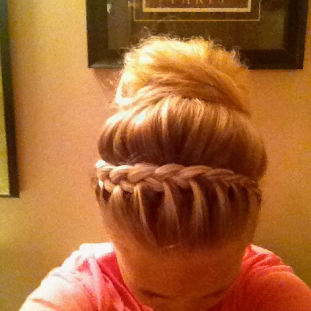 25 Best Ideas About Basketball Hairstyles On Pinterest Soccer