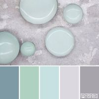 25+ best ideas about Mint Color Schemes on Pinterest
