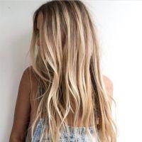 25+ best ideas about Creamy Blonde on Pinterest | Bright ...