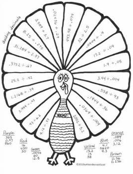 1000+ ideas about 7th Grade Math Worksheets on Pinterest