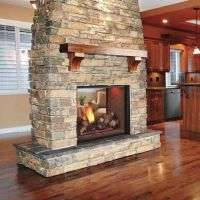 1000+ ideas about Vented Gas Fireplace on Pinterest ...