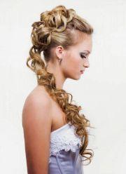 ideas straight hairstyles