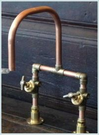 17 Best ideas about Steampunk Bathroom on Pinterest ...
