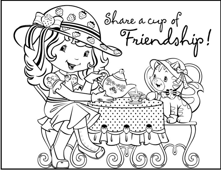 39 best images about Friendship Lesson Plans on Pinterest