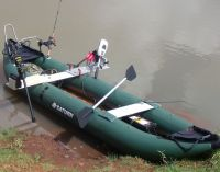 17+ best images about Inflatable Fishing Boats on ...
