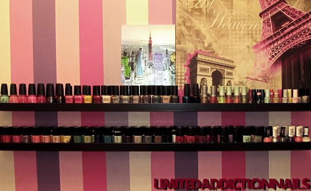 1000 images about Nail Polish Organize on Pinterest  Cheap nail polish Muji storage and Diy