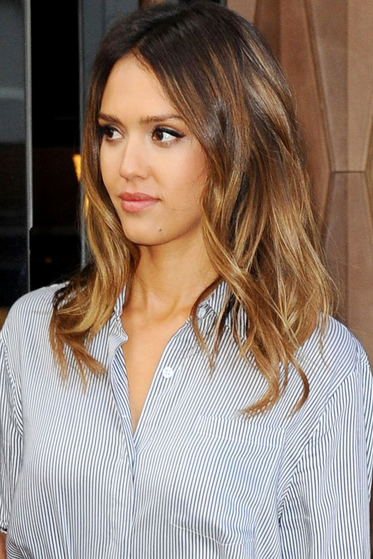 25 Best Ideas About Medium Brown Hairstyles On Pinterest Medium