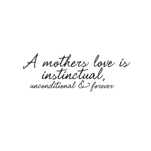 25+ Best Ideas about Mothers Love Quotes on Pinterest