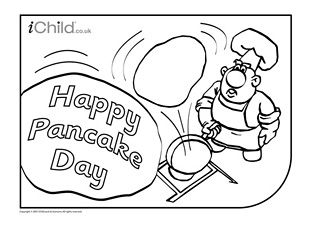 17 Best images about Pancake Day (Shrove Tuesday) on