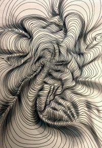 Textural Pattern