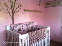 Realtree Pink Camo Nursery | Camo Babies & Kids ...