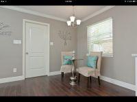 "Walls- Behr Paint - ""Perfect Taupe"" | Paint | Pinterest ..."