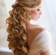 prom hair formal